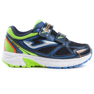 Pantofi sport bleumarin pentru copii Joma J.VITAS-903V JR J.VITALY 903