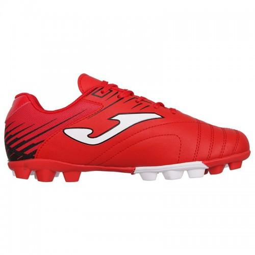 Pantofi sport roșii pentru copii JOMA TOLEDO JR 926 RED 24 RUBBER