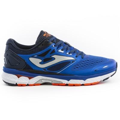 Pantofi sport albaștri pentru bărbați JOMA R.HISPALIS MEN 904 R.HISPAW-904 ROYAL