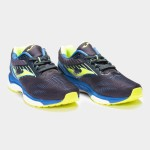 Pantofi sport albaștri pentru bărbați JOMA R.SUPER CROSS 903 R.SCROSW-90 NAVY