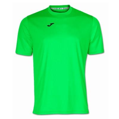 Tricou verde pentru bărbați JOMA COMBI 100052.020