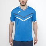Tricou albastru pentru bărbați JOMA TERRA 100065.700