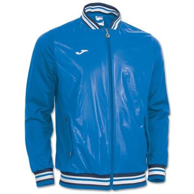 Jachetă albastră pentru copii JOMA TERRA 100070.700