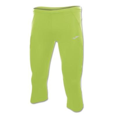 Colanți verzi pentru copii JOMA PIRATE LEGGINS SKIN GREEN 100089.020
