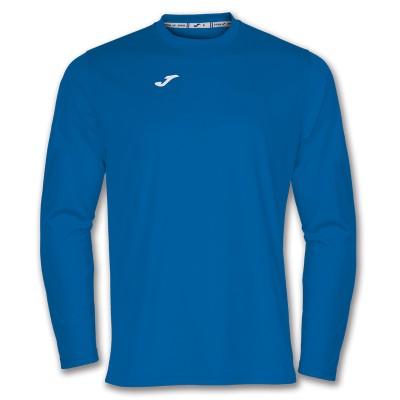 Bluză sport albastră pentru bărbați JOMA COMBI 100092.700