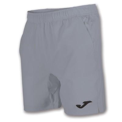 Pantaloni scurți gri tenis pentru bărbați Joma BERMUDA MASTER TENNIS 100186.250