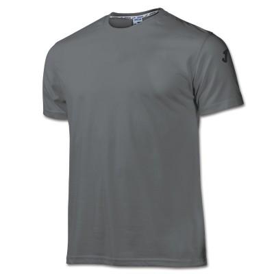 Tricou gri pentru bărbați JOMA COTTON 100341.150