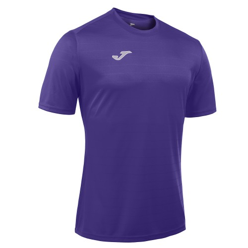Joma CAMPUS II 100417.550 T-SHIRT S/S VIOLET