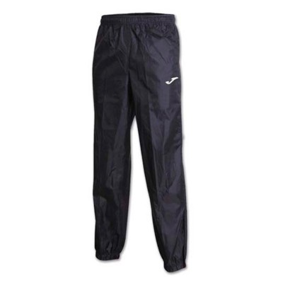 Joma LONG PANT 100514.100 LEEDS BLACK WATERPROOF