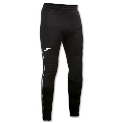 Pantaloni lungi negri pentru bărbați JOMA PORTERO PROT. 100521.102