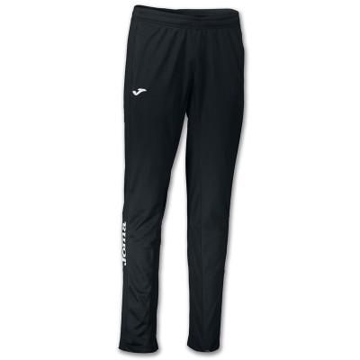 Pantaloni negri pentru bărbați JOMA CHAMPION IV 100691.100