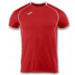 Tricou roșu-alb pentru copii JOMA OLIMPIA 100736.600