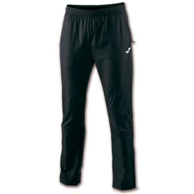 Pantaloni lungi negri JOMA TORNEO II 100821.100