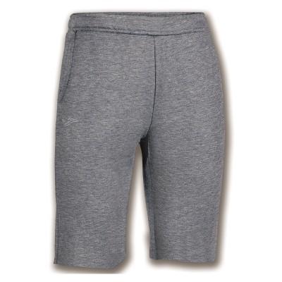 Pantaloni scurți gri pentru bărbați Joma BERMUDA TERRY SALONICA 100892.280