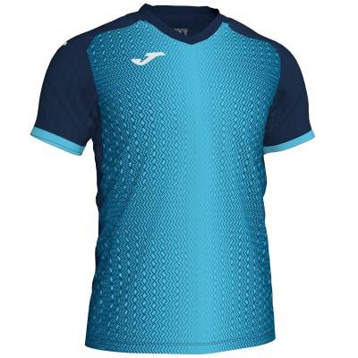 Tricou albastru SUPERNOVA JOMA 101284.342