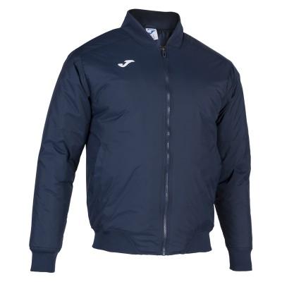 Jachetă bleumarin pentru bărbați JOMA CERVINO BOMBER 101293.331