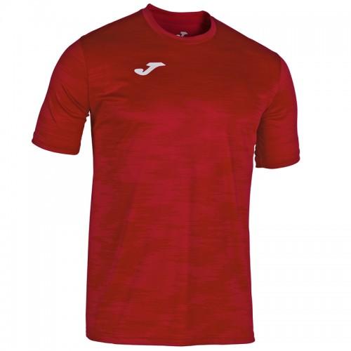 Tricou roșu pentru bărbați JOMA GRAFITY 101328.600