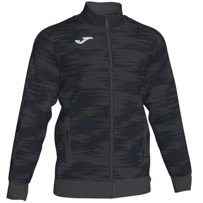 Jachetă gri pentru bărbați JOMA GRAFITY 101369.151