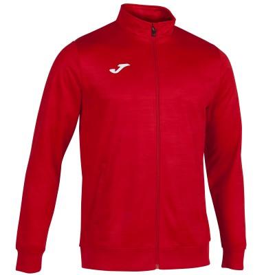 Jachetă roșie pentru bărbați JOMA GRAFITY 101369.600