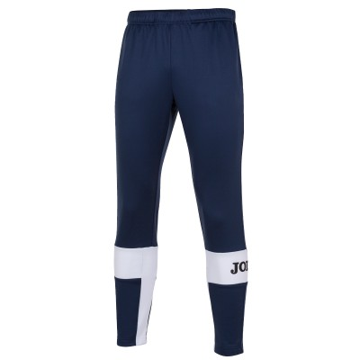 Pantaloni Joma Freedom bleumarin-alb
