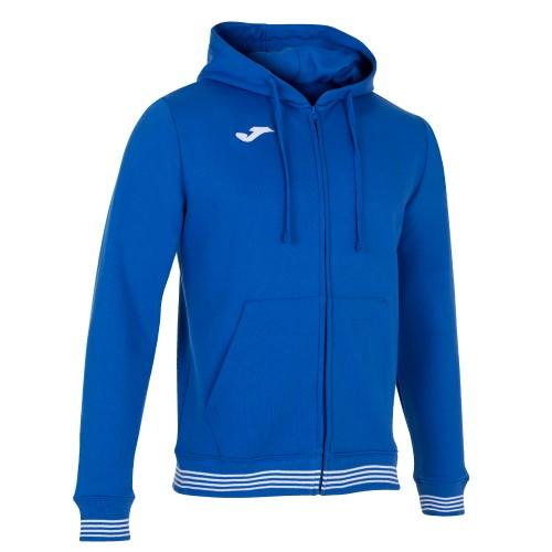 Jachetă albastră pentru bărbați JOMA CAMPUS III 101590.700