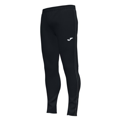 Pantaloni lungi negri pentru bărbați JOMA CLASSIC 101654.110