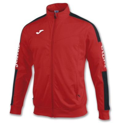 Joma JACKET CHAMPION IV 100687.601 RED-BLACK