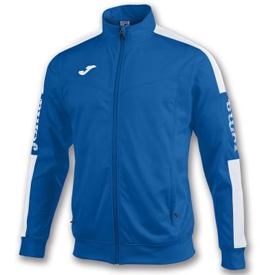 Jachetă albastră pentru bărbați JOMA CHAMPION IV 100687.702