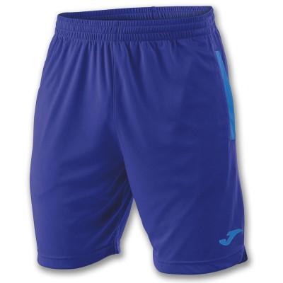Pantaloni scurți albaștri pentru bărbați Joma BERMUDA MIAMI 100785.700