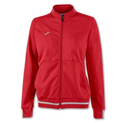 Jachetă roșie pentru femei JOMA CAMPUS II 900243.600