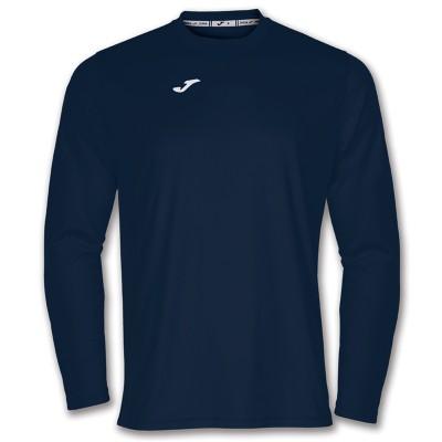 Bluză sport bleumarin pentru bărbați JOMA COMBI 100092.331