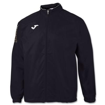 Jachetă de ploaie neagră pentru copii JOMA CAMPUS 2116.33.1013