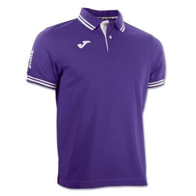 Tricou pentru bărbați JOMA POLO BALI 3007S13.55 MORADO