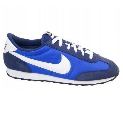 Pantofi sport albaștri pentru bărbați Nike MACH RUNNER 303992-414 AZUL
