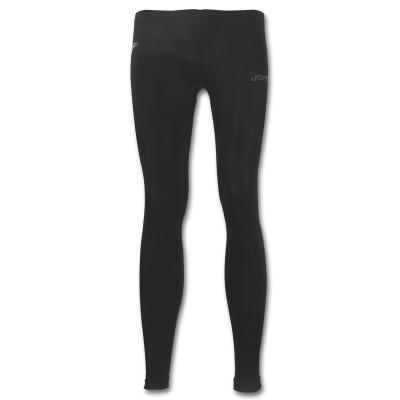 Pantaloni lungi negri pentru bărbați JOMA BRAMA 3482.55.101