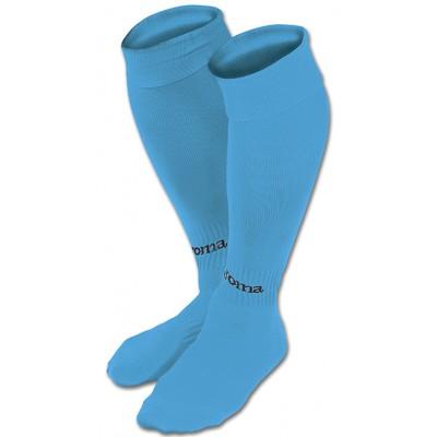Șosete turquoise fotbal  JOMA CLASSIC II 400054.010