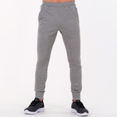 Pantaloni lungi gri pentru bărbați JOMA SAMOS 500230.250