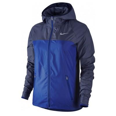 Jachetă pentru femei NIKE RACER W 685933-455