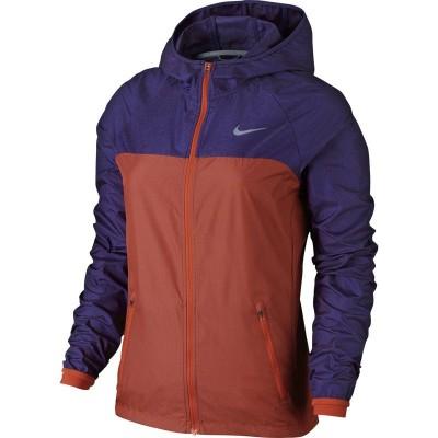 Jachetă pentru femei NIKE RACER W 685933-696 JACKETA