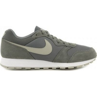Pantofi sport gri pentru bărbați NIKE MD RUNNER 2 749794-302