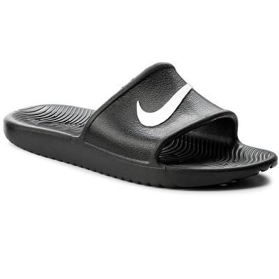 Șlapi Nike WMNS KAWA SHOWER SANDAL 832655-001