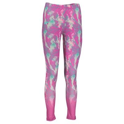 Colanți roz pentru femei JOMA GRAFITY 900342.500