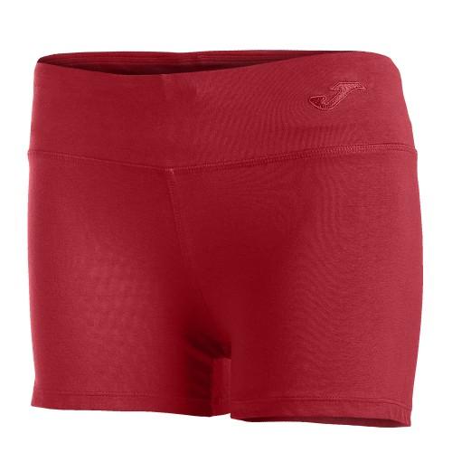 Pantaloni scurți roșii, de antrenament