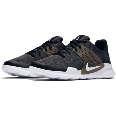 Pantofi sport negri pentru bărbați NIKE ARROWZ 902813-002