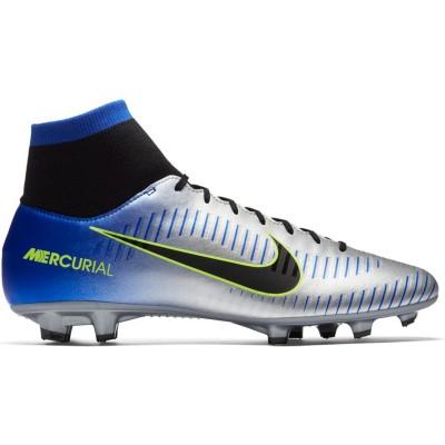 Ghete fotbal pentru bărbați Nike MERCURIAL VICTORY VI DF NJR FG 921506-407