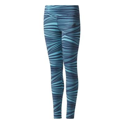 Colanți pentru femei Adidas YG TR PR TIGHT  CD8934