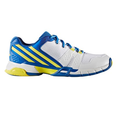 Pantofi sport volei pentru bărbați Adidas Volley Team 4 BA9677