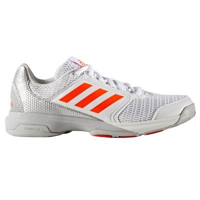 Pantofi sport albi pentru femei Adidas MULTIDO ESSENCE BB1821