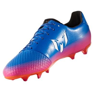 Ghete fotbal Adidas MESSI 16.2 FG   BA9145