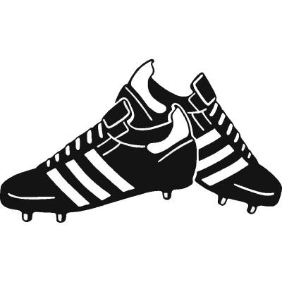 Ghete fotbal ADIDAS 175